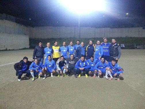 Polisportiva Forense Zancle vincitrice prima edizione
