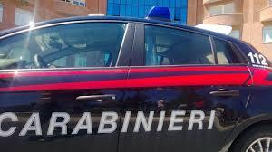 carabinieri bedda