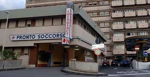 Messina: muore bimbo di 4 anni. Potrebbe essere meningite