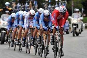 Gara ciclistica e podistica a Bordonaro: limitazioni alla viabilità