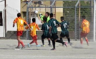 Messana-Camaro (Coppa Italia)