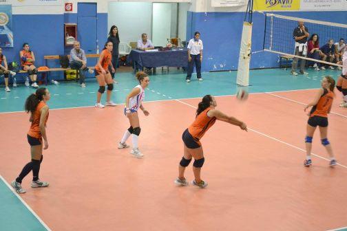 Messana Tremonti- AsdVolley 86 (3)