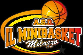 asd minibasket milazzo