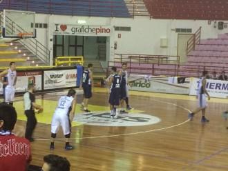 milazzo basket
