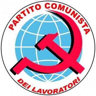 partito comunista dei lavoratori