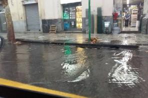 Messina. Controlli a tappeto sugli allacci abusivi alla rete delle acque bianche