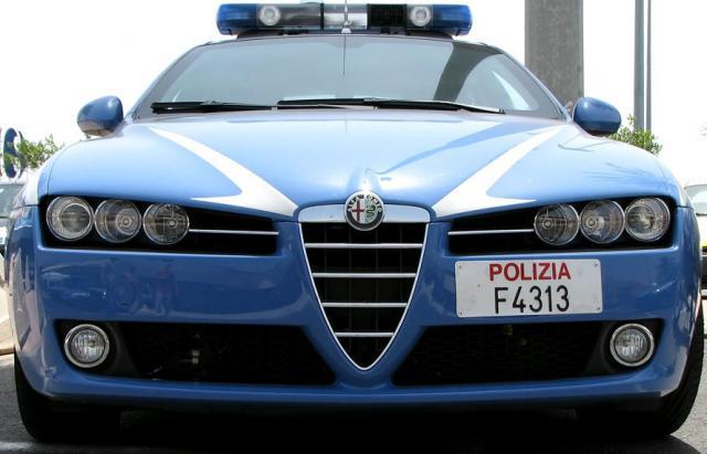 polizia per nuovo ( giorno)