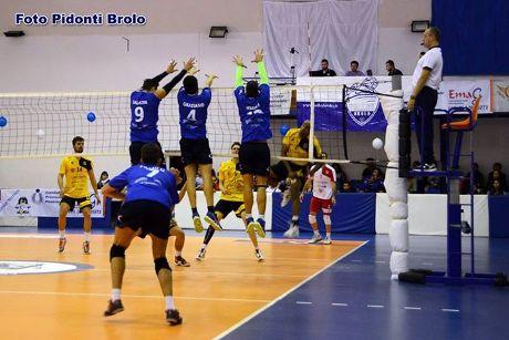 volley brolo2
