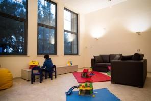 Cnr: pronto un Istituto all'avanguardia per i bambini autistici