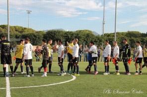 Calcio a 5, la Pgs Luce cade ad Oliveri