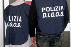 Sgomberati dalla Polizia i locali del liceo La Farina