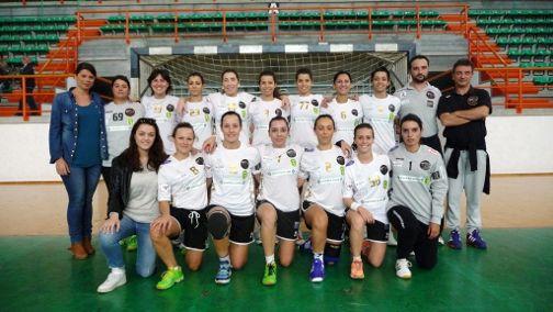 asd handball messina