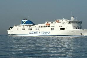 Operazione Mare Monstrum, le precisazioni di Caronte & Tourist. Intanto La Cava si dimette