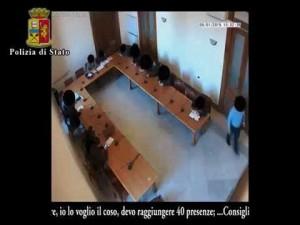 Gettonopoli: 23 consiglieri su 40 indagati. E potevano essere di più – VIDEO