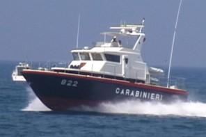 motovedetta carabinieri nuovo