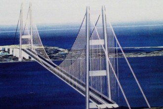 ponte sullo stretto per eco