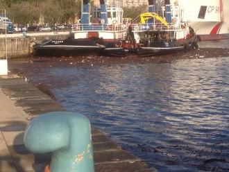 spazzatura in mare 1