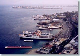 tremestieri porto