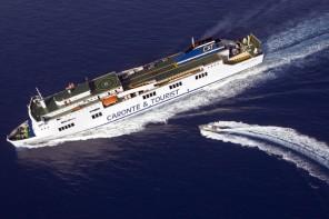 """Shakespeare """"in viaggio """" sui traghetti dello Stretto di Messina"""
