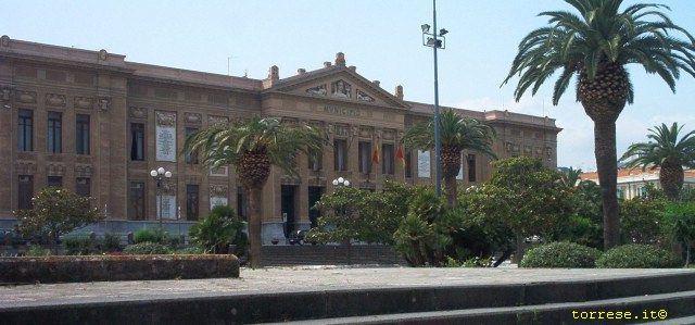 Municipio  bella
