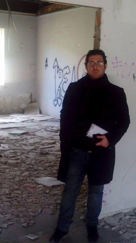 Mario Barresi ex scuola Green