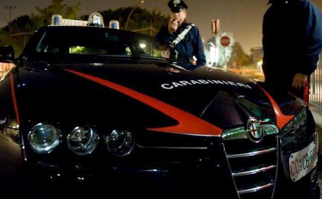 carabinieri bella mi piace nuovo