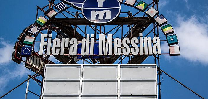 Foto ingresso - Fiera Campionaria di Messina