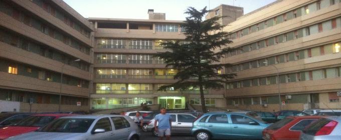 Ospedale fogliani di milazzo per nuovo
