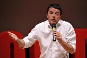 "Sabato Renzi ""atterrerà"" in città per Masterplan e Referendum"