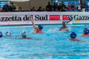 Waterpolo: domani la sfida con Padova ripresa dalla Rai