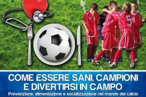 Salute, alimentazione e divertimento. Il Calcio visto dal Città di Messina