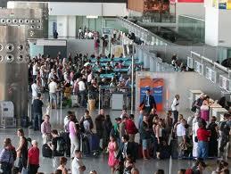aeroporto ct attese passeggeri