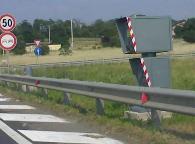 autovelox autostrada