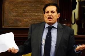 """Al Cas per consegna lavori viadotto Ritiro, Crocetta parla e promette:"""" Messina non può sprofondare"""""""