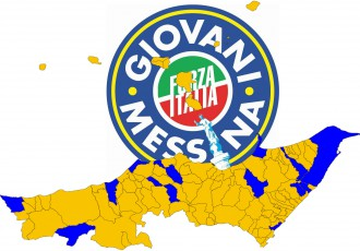 forza italia giovani mappa