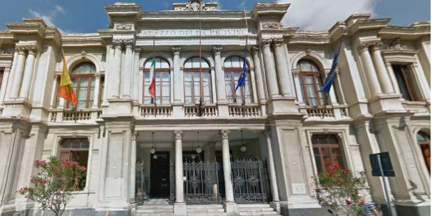 provincia palazzo per nuovo