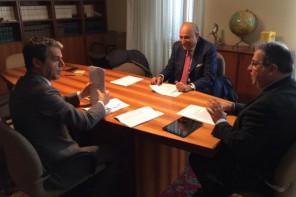 Acr Messina, Barbera abbandona definitivamente la trattativa