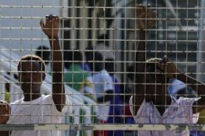 Nuovo sbarco di migranti. In 402 sono arrivati a Messina