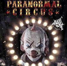 paranormal circus