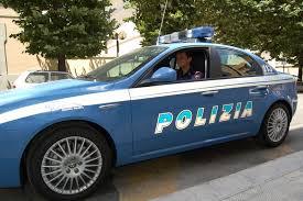 polizia altra bella