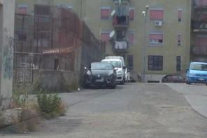 Degrado e abbandono a Camaro S.Luigi. Cacciotto chiede interventi