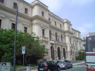 Camera commercio di Messina