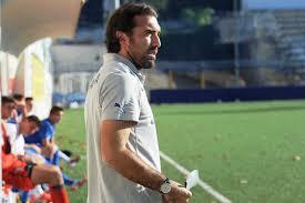 Acr Messina: Bertotto è il nuovo allenatore