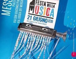 Festa europea della musica 2016, le iniziative nel centro storico
