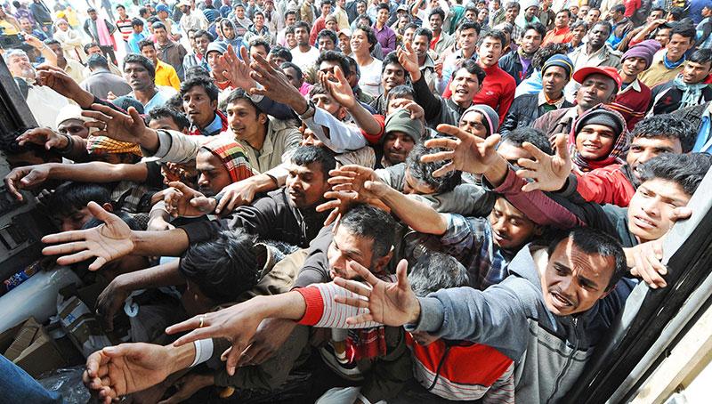 migranti massa nuovo