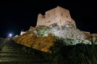 Castello Rufo Ruffo