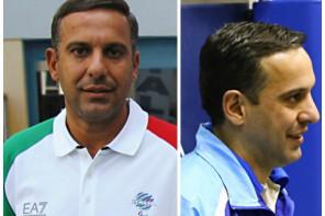Il messinese Alessandro Arcigli ai Paralimpici di Rio