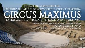 Concerto Circus Maximus
