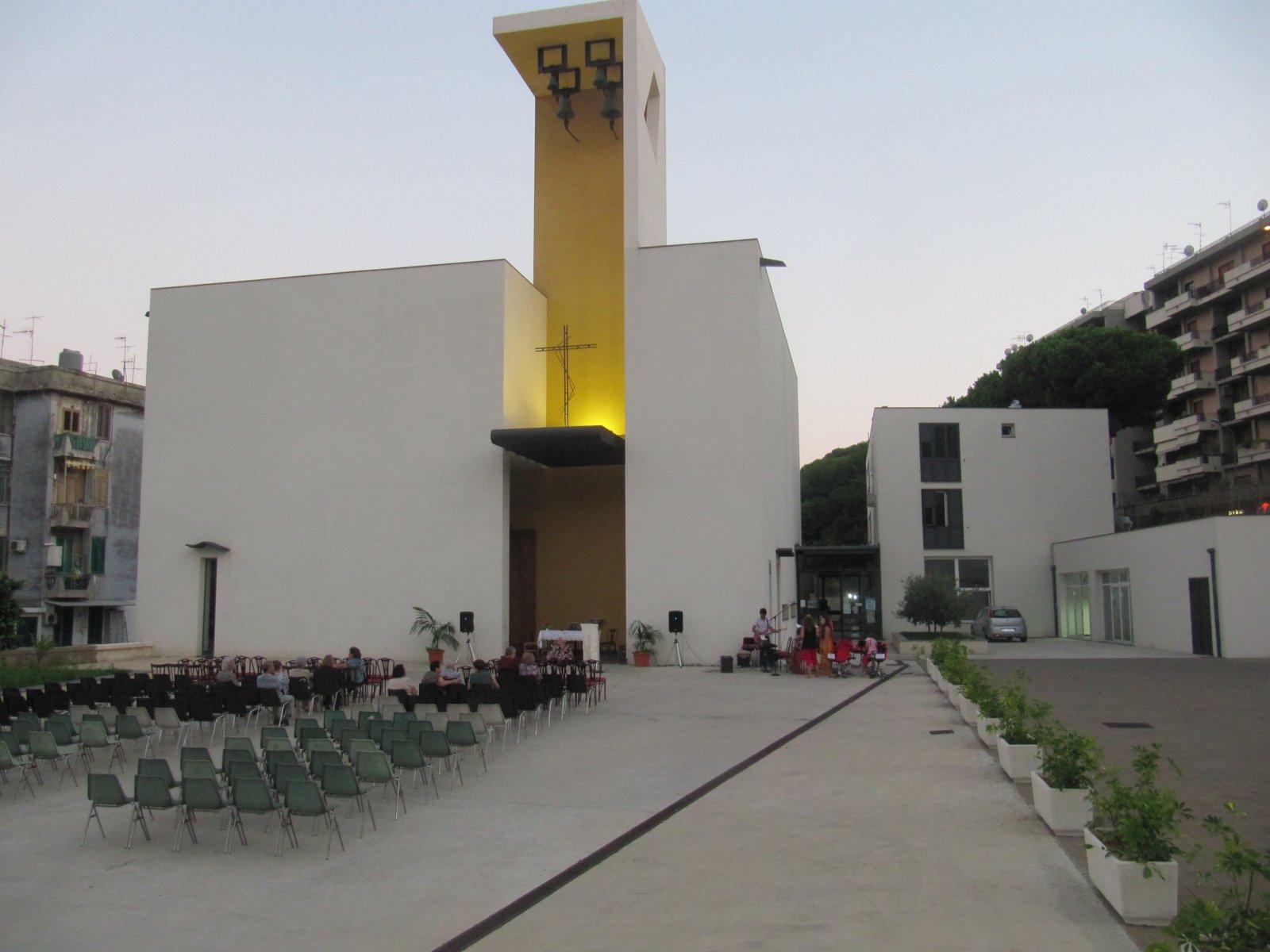 chiesa sant'elena annunziata