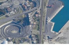 Nuovo porto di Tremestieri, Di Mento: «L'opera più importante della storia di Messina»